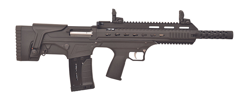 Escopeta Tizona CR-1 SA .12 Gauge