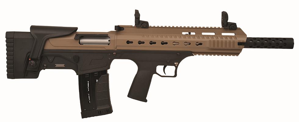 Shotgun Tizona CR-1 SA .12 Gauge