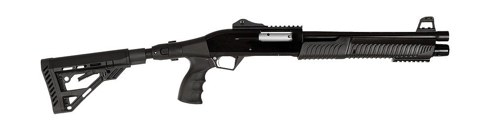 Shotgun Tizona X8-C PA .12 Gauge