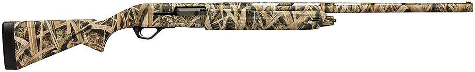 Shotgun Tizona SAP-13 SA .12 Gauge Marshland