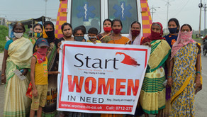 Addressing fear and superstition in the battle to protect vulnerable women against COVID