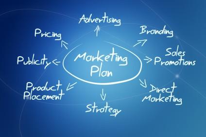 Planejamento de Marketing - TNTrade Comunicalção. Publicidade, sites, anúncios voltados para seu negócio!