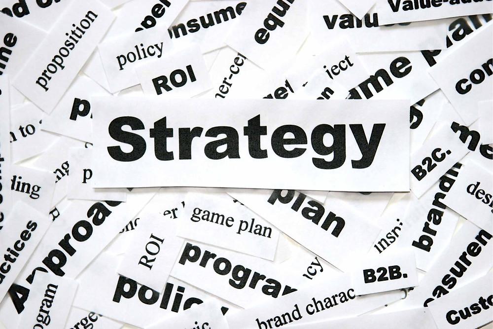 Serviços da TNTrade Comunicação e Marketing - Estratégias de Marketing para o seu negócio