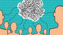 Além da Comunicação Interna