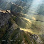 Mountain Sunbeams