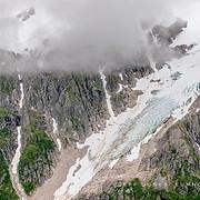 Receding Glacier, no. 1