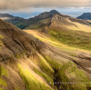 Aleutian Range and Pacific Ocean, no.1