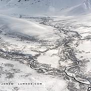 Creek Convergence, Winter