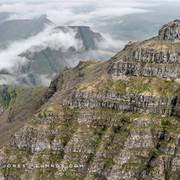 Top of Angular Peak