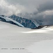 Glacier Crest