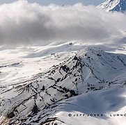 Winter, Aleutian Mountain Range, no.46