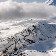 Winter, Aleutian Mountain Range, no.46
