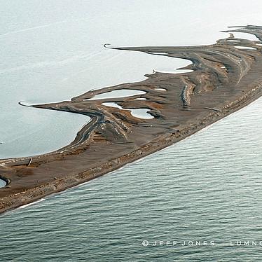 Barrier Island II