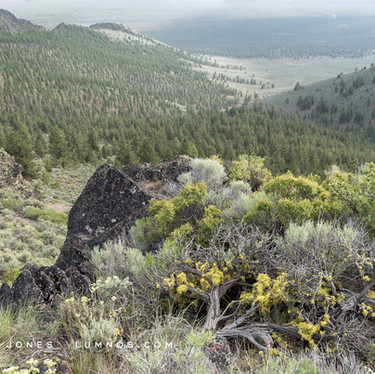 Valley View, Central Oregon