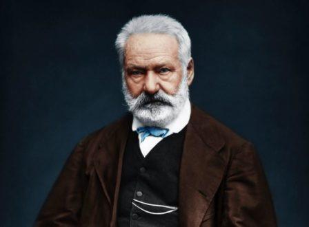 """""""Nichts ist mächtiger als eine Idee deren Zeit gekommen ist"""" Victor Hugo"""