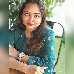 Aishwarya Pattanaik
