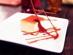 Tac/Quila Desserts