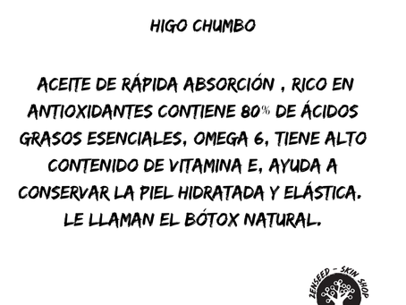 Higo Chumbo