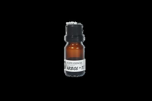 Aceite Terapéutico de Árbol de Té