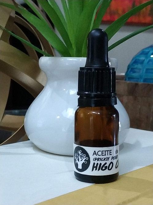 Aceite de Higo Chumbo
