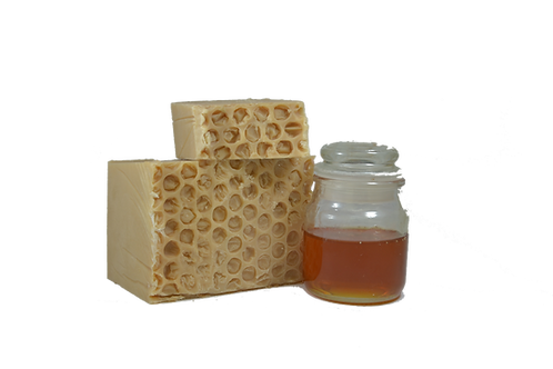 Jabón de Miel