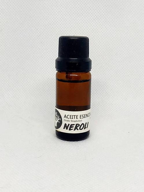 Aceite Terapéutico de Neroli