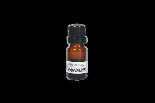 Aceite Terapéutico de Mandarina
