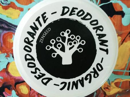 Diferencia entre un Desodorante y un Antitranspirante