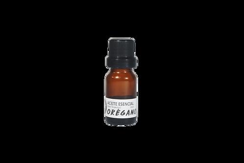 Aceite Terapéutico de Orégano