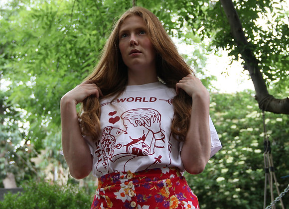 This World Is Amazing T-Shirt