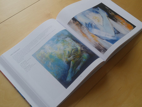 Kunstbuch: ARTEDITION 2020