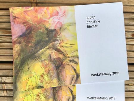 Druckfrisch! Werkskatalog 2018