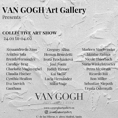 Flyer_¨Collective_Art_Show¨-_VAN_GOGH_AR
