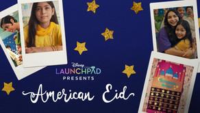 "A Quintessential ""American Eid"""