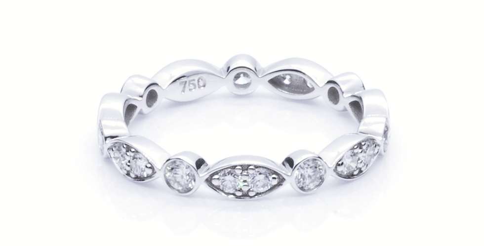 SYBIL STACKING RING