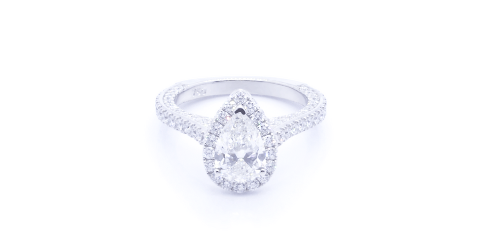 FEVER DIAMOND RING