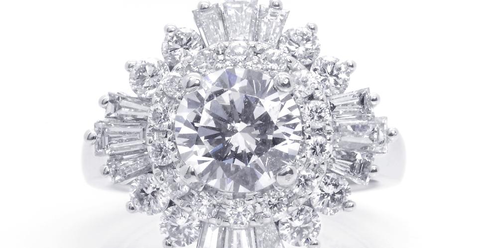 PALOMA DIAMOND RING