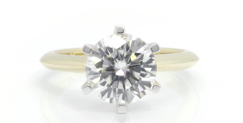 STARLIGHT ENGAGEMENT RING