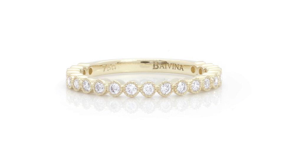 HARLOW DIAMOND RING