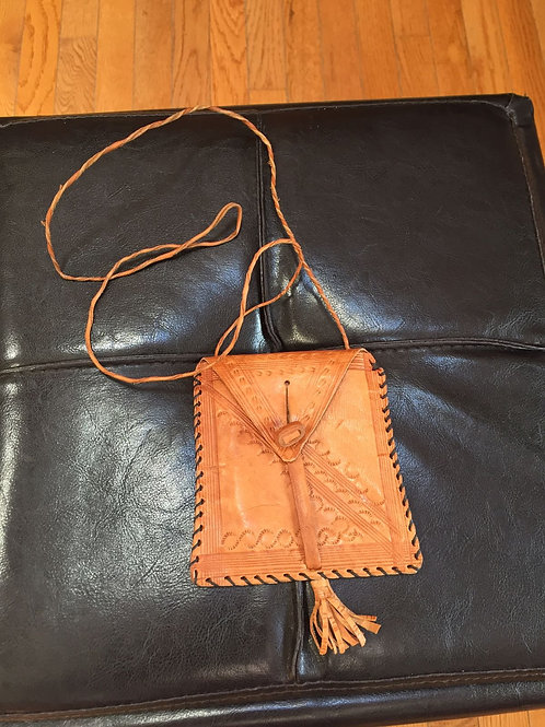 African small purse