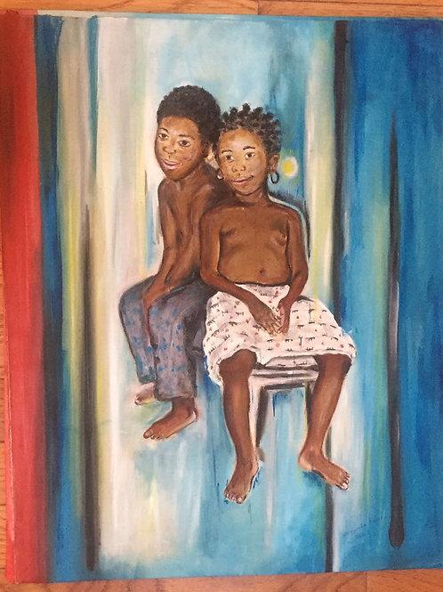 Douala Kids