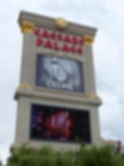 Las Vegas Caesars Palace Céline Dion