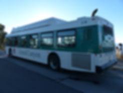 Grand Canyon National Park navette bus shuttle