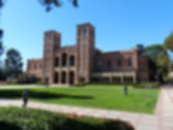 Los Angeles UCLA