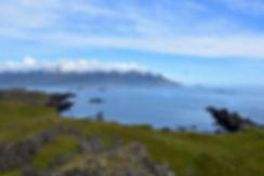 Fjord est east Streitishvarf islande iceland