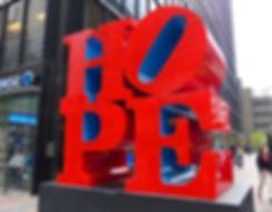 New-York - Hope