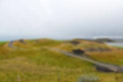 island iceland myvatn Skútustadir pseudo cratères