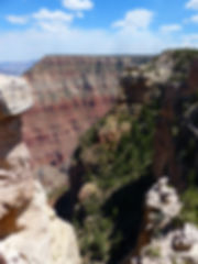 Grand Canyon National Park Mather Point