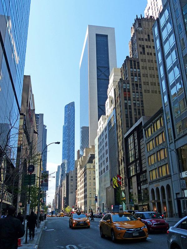 New-York - Midtown - 57th St
