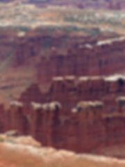 Canyonland National Park Monument Basin